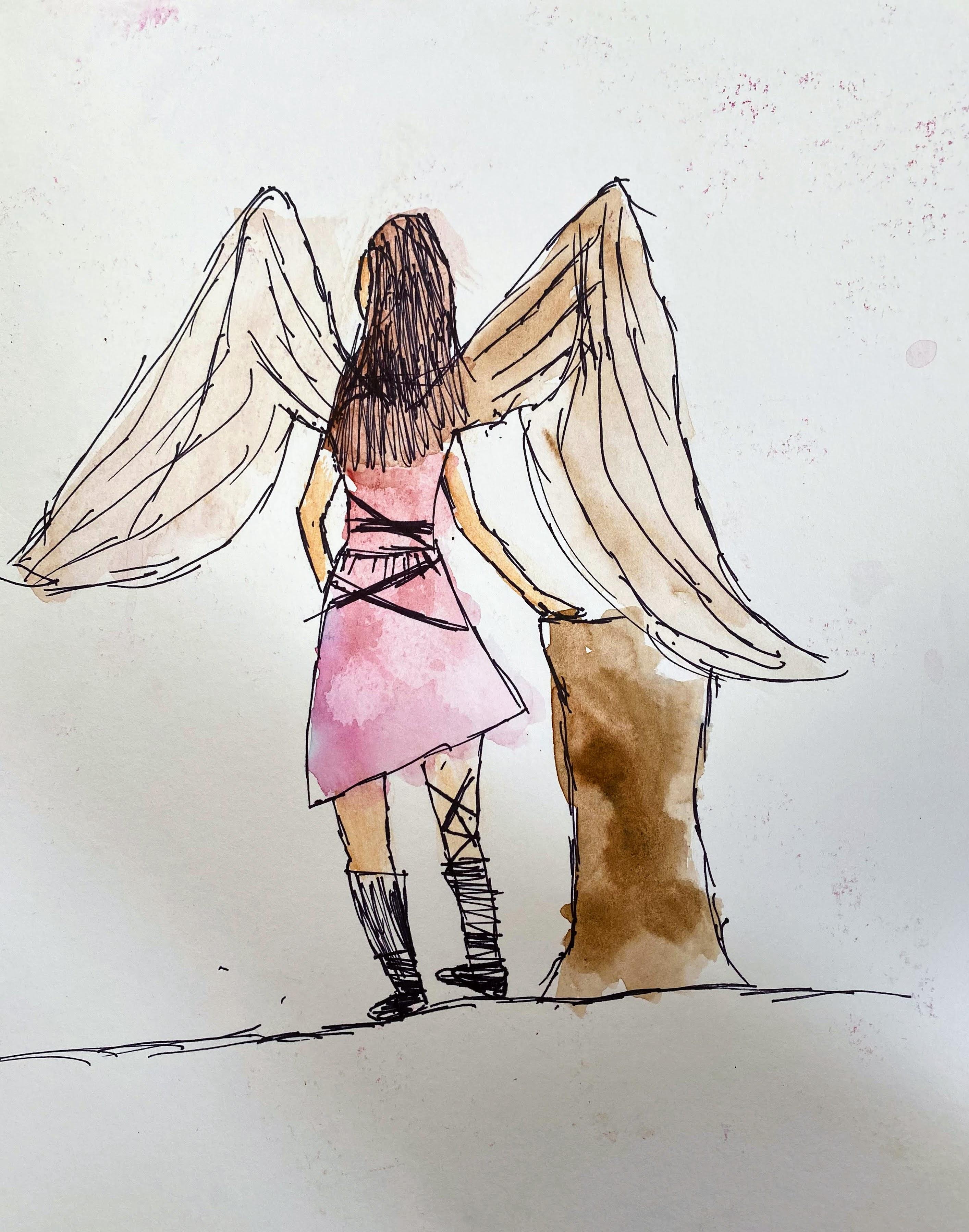 Angel Lorelei