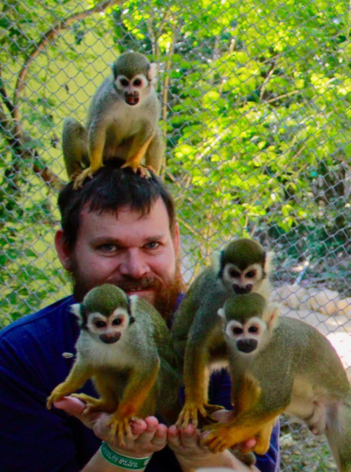 Jacob Monkey