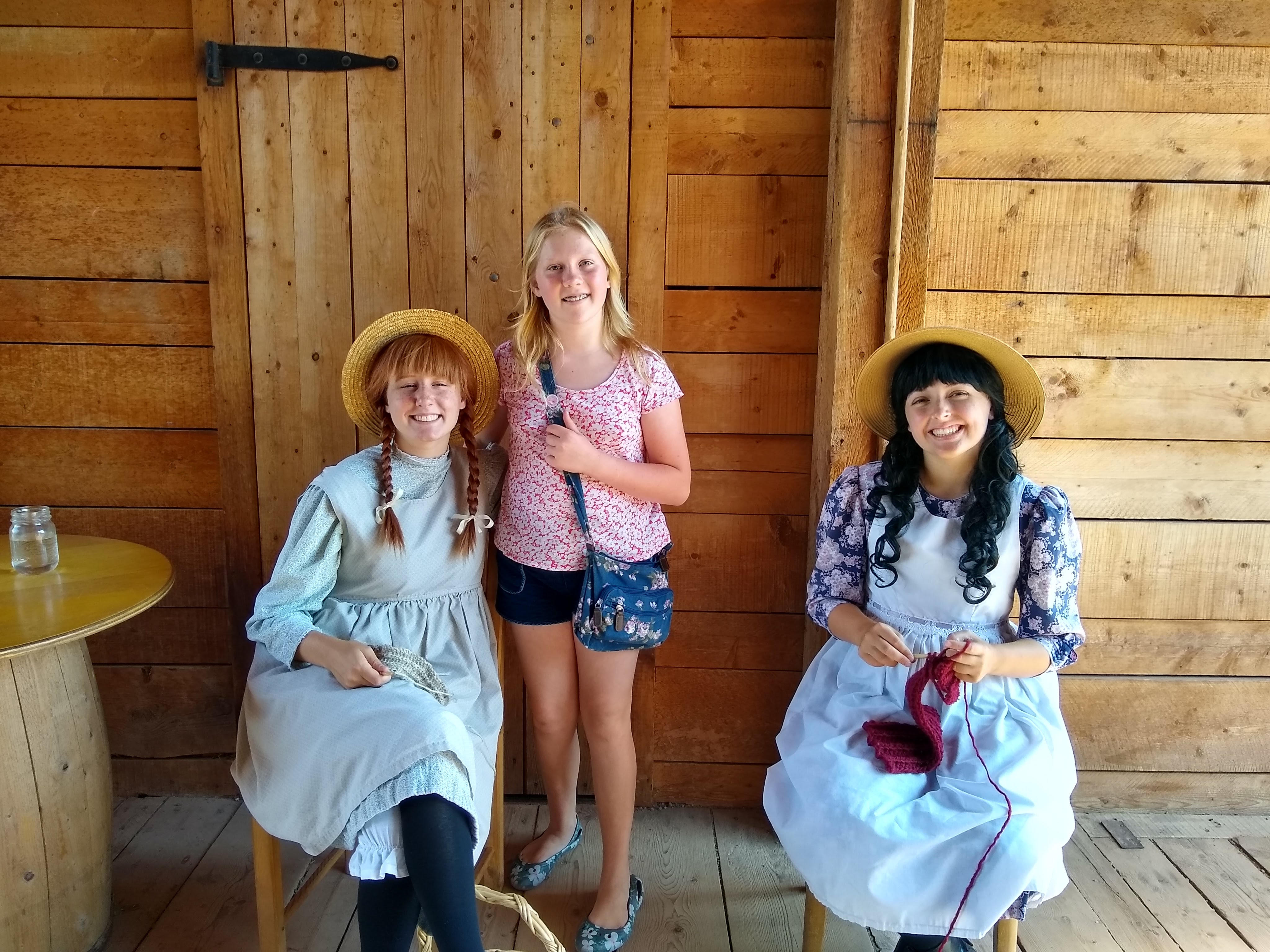 Our Anne of Green Gables Road Trip by Audrey
