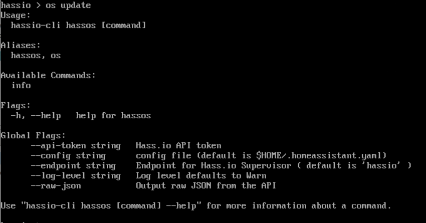 hyper-v hassos vhd - update to latest version · Issue #333