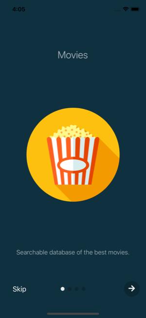 Moviesapp