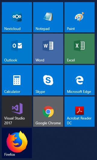 Windows 10: add medium sized program icon · Issue #22