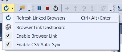 CSS Auto-Sync Not Working · Issue #62 · aspnet/BrowserLink