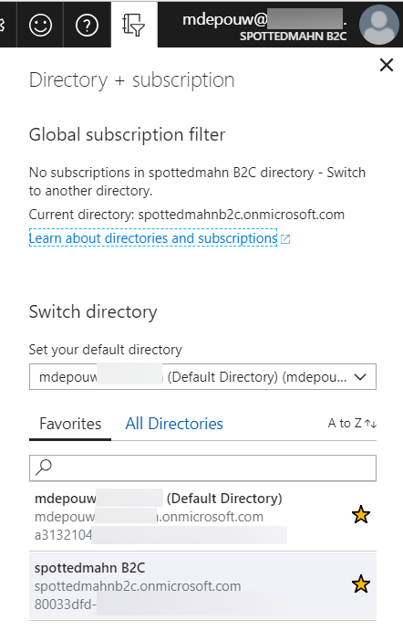 Switch Directory Screenshot is Out of Date · Issue #9287