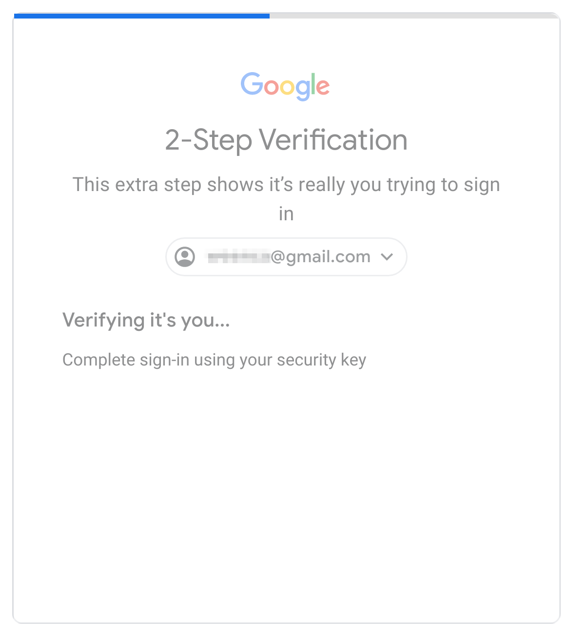 Login gmail