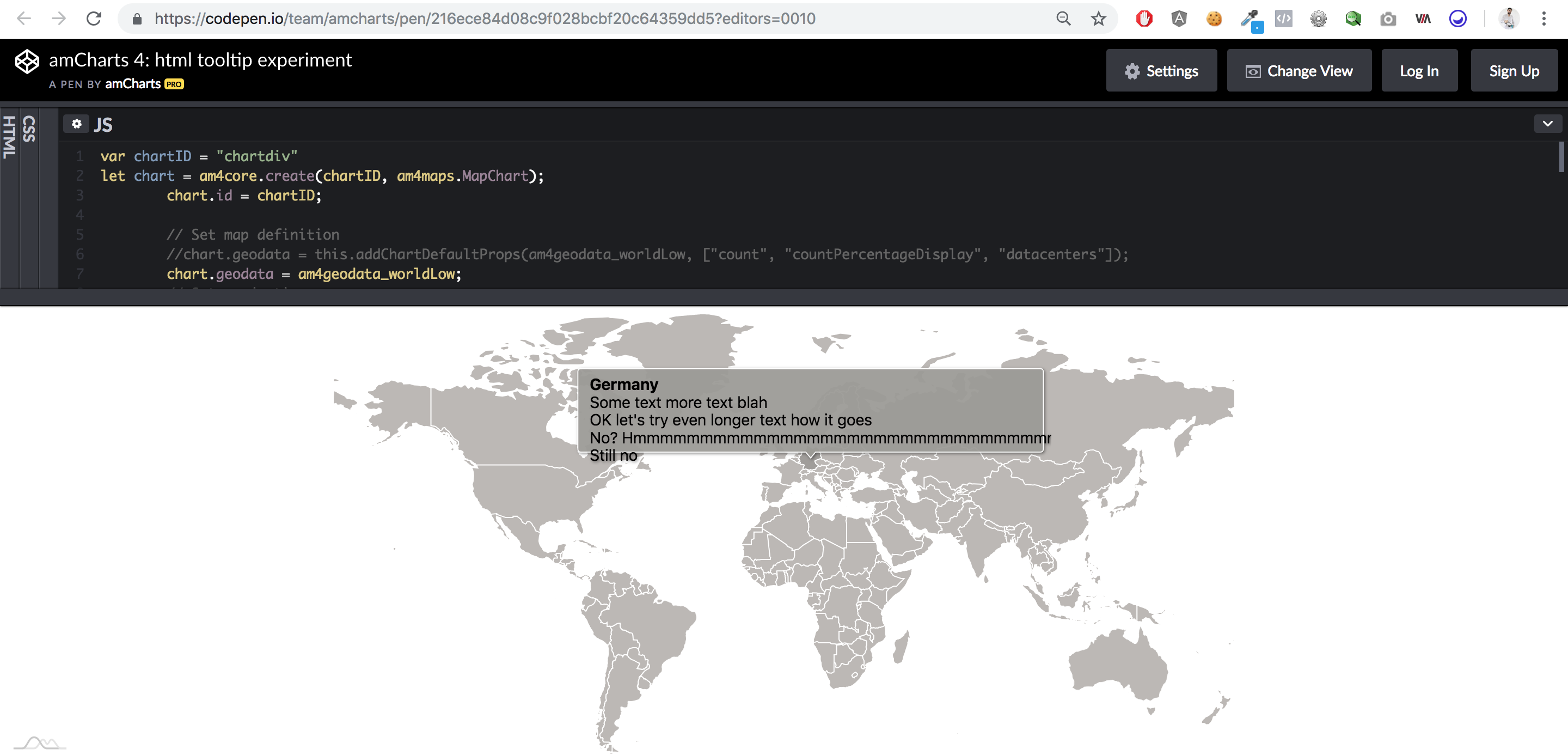 Map tooltipHTML container is too small · Issue #581