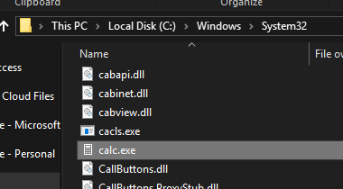 Single calc instance and window vs  Multiple calc windows