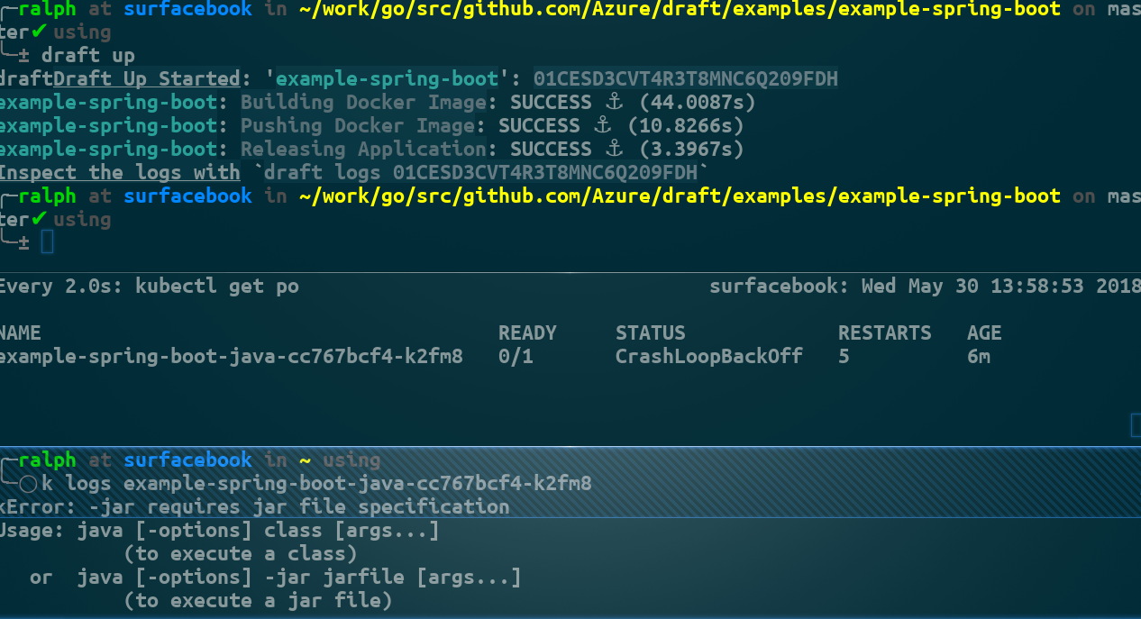 Draft Up can not ADD jar dependency failed from Dockerfile