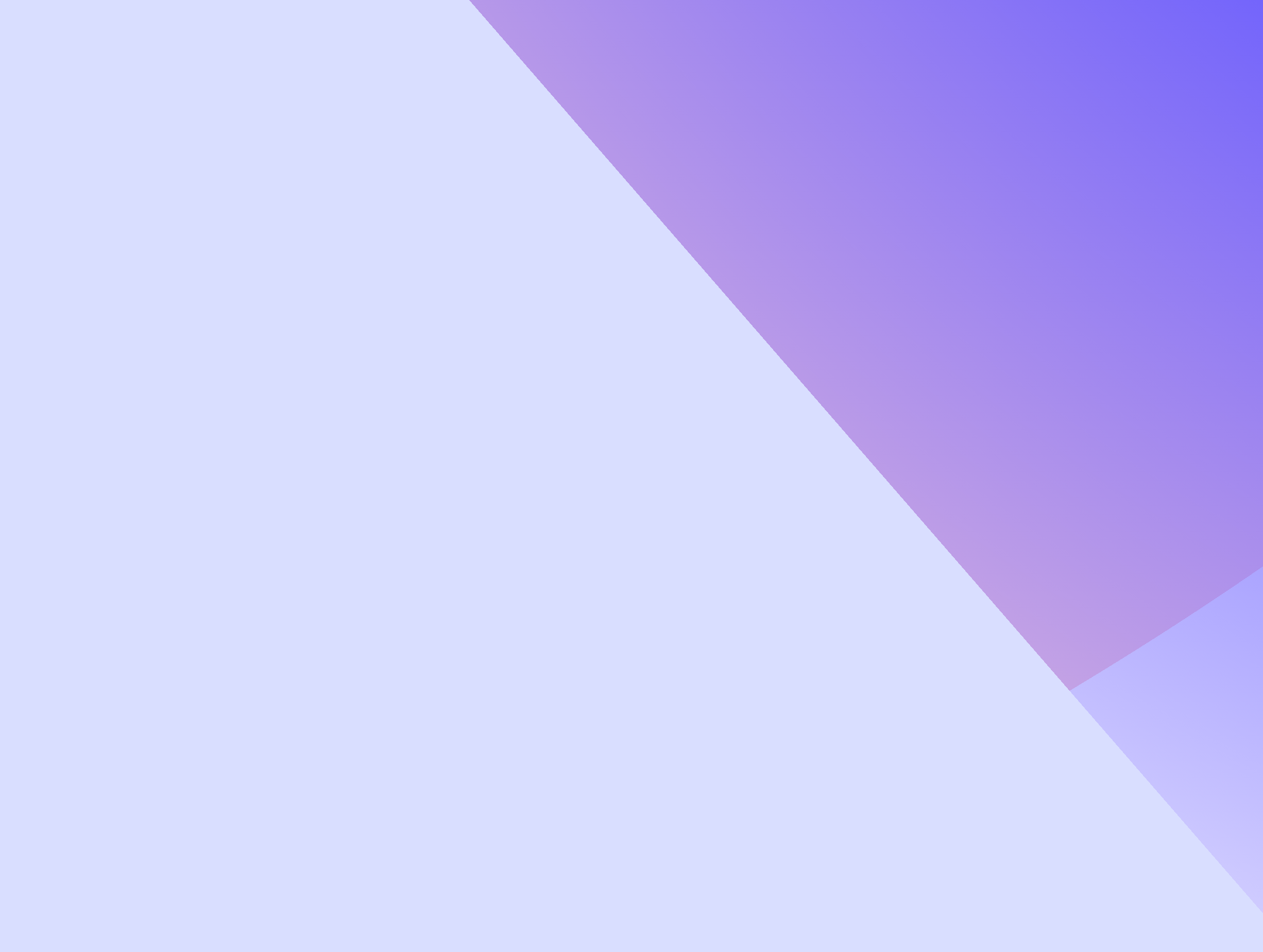 Gradient with hard line color stop