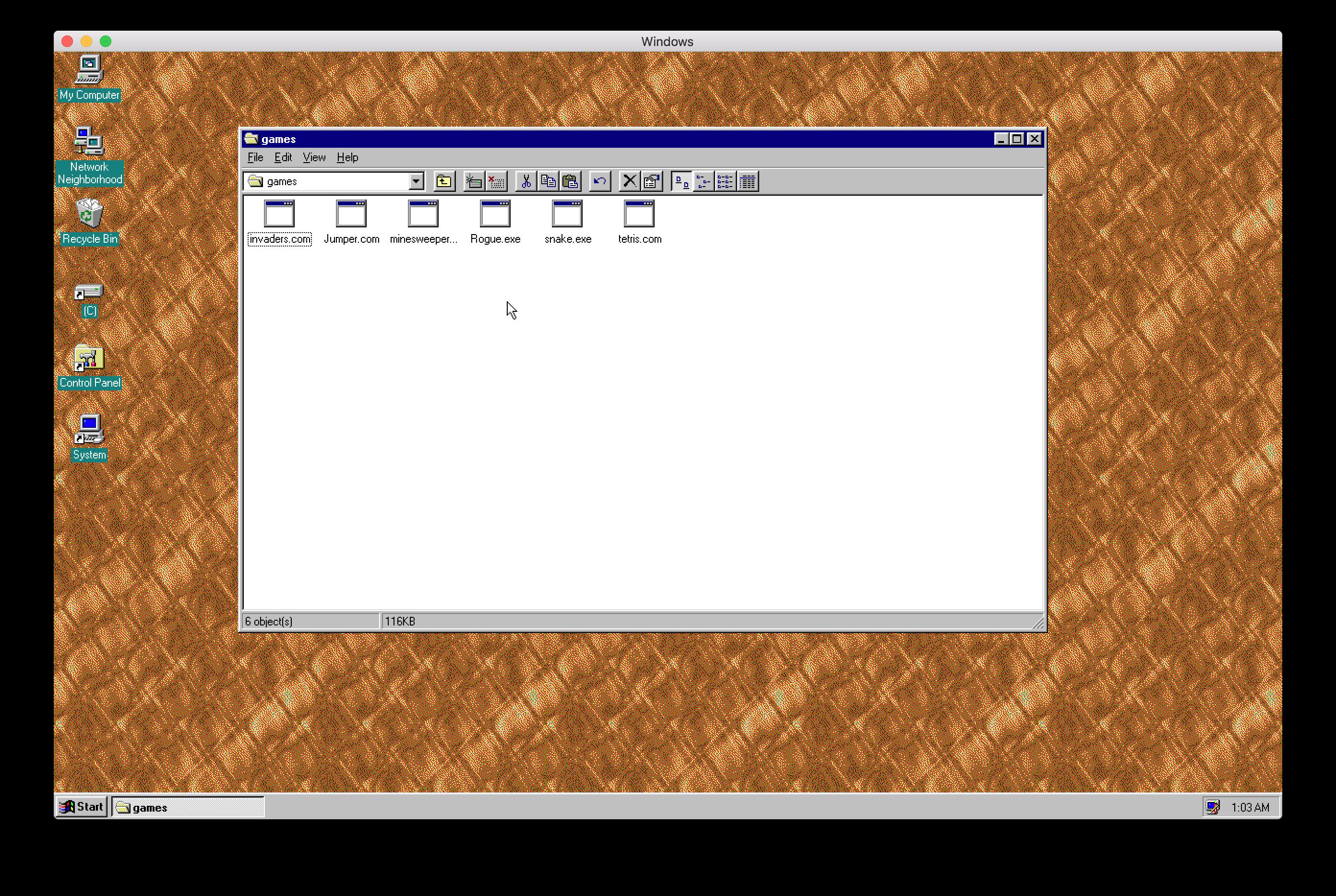 Releases · felixrieseberg/windows95 · GitHub