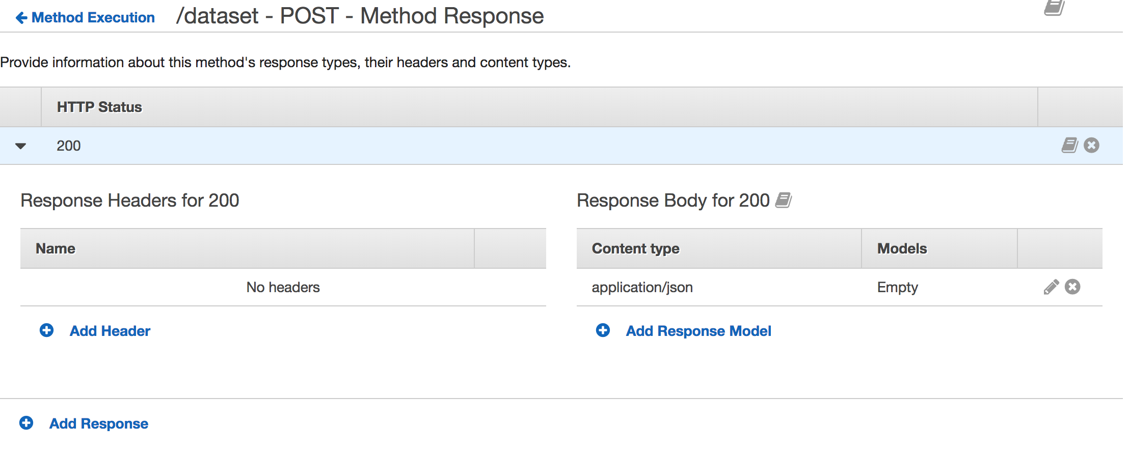 Missing CORS header from the API response body  · Issue #665