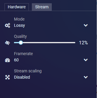 Client Black Screen after launching Steam Game · Issue #19