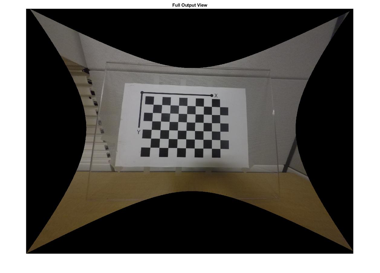 Feature Request: Unwrap 360 Camera · Issue #879