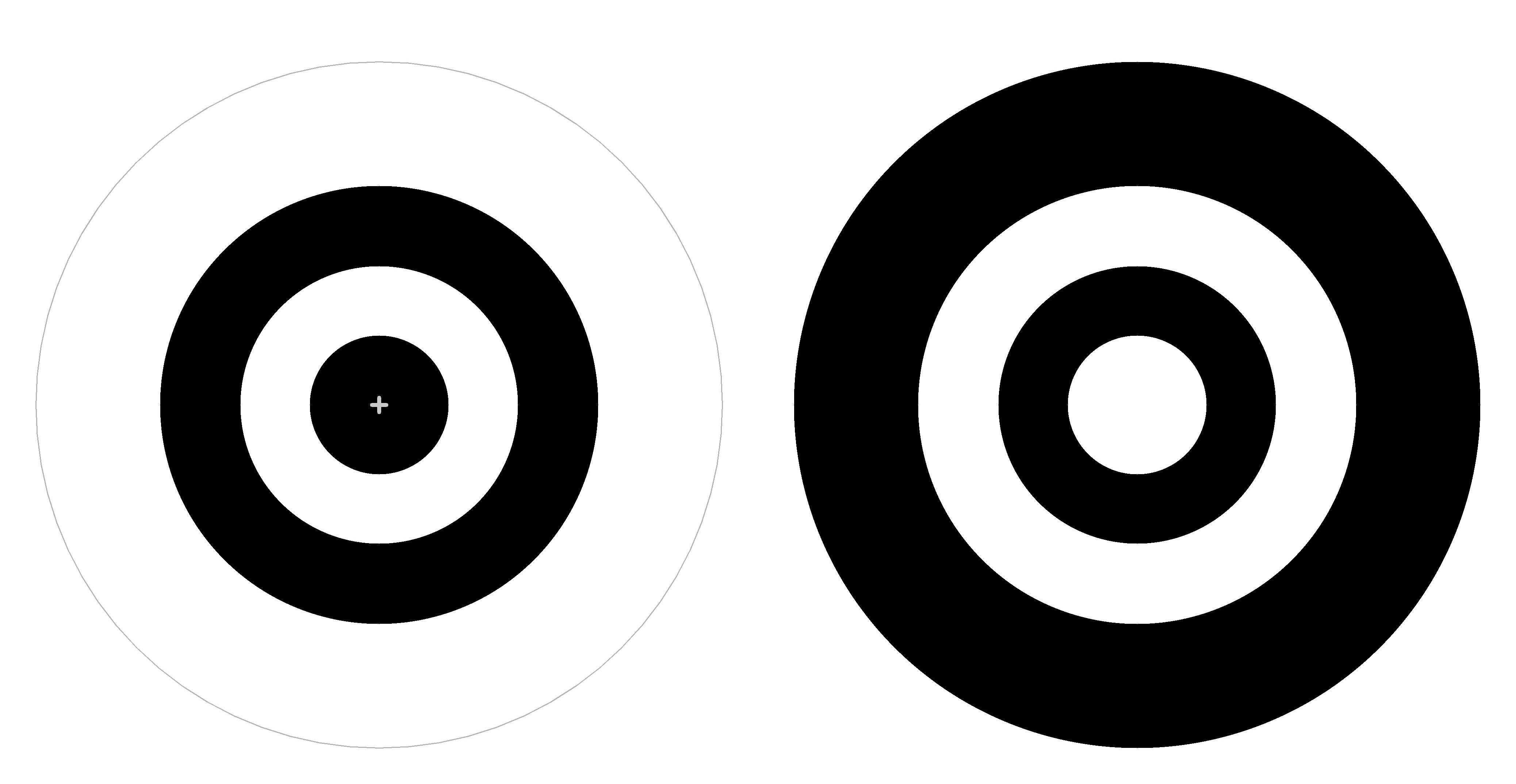pupil calibration marker v4