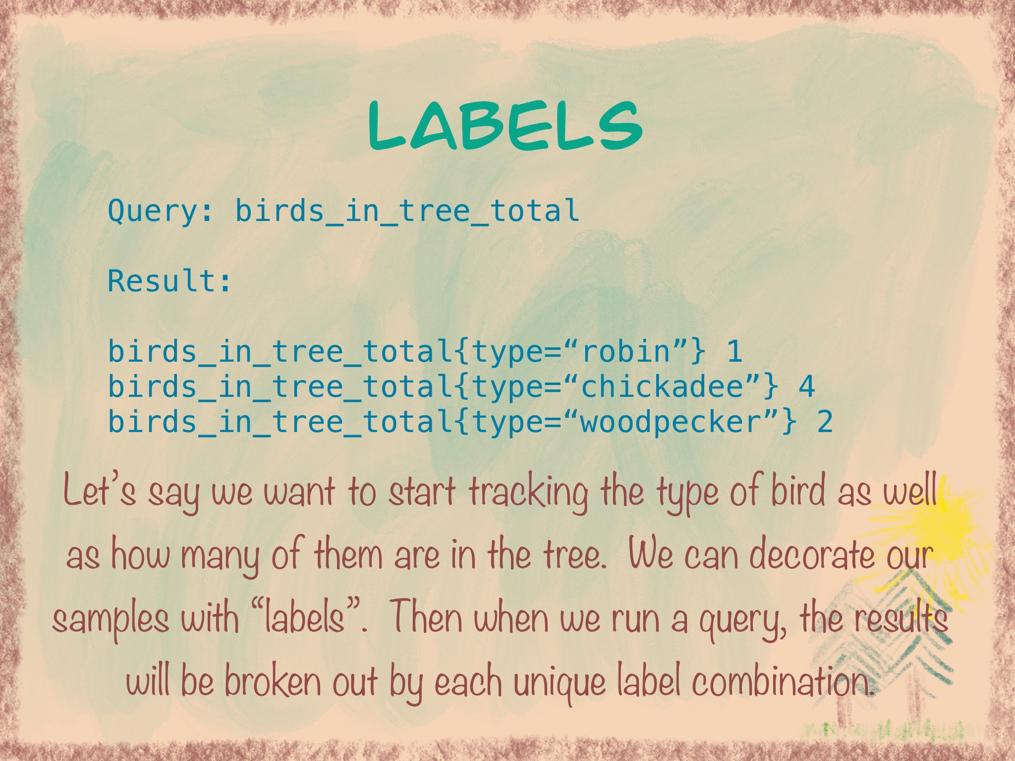 labels-explainer
