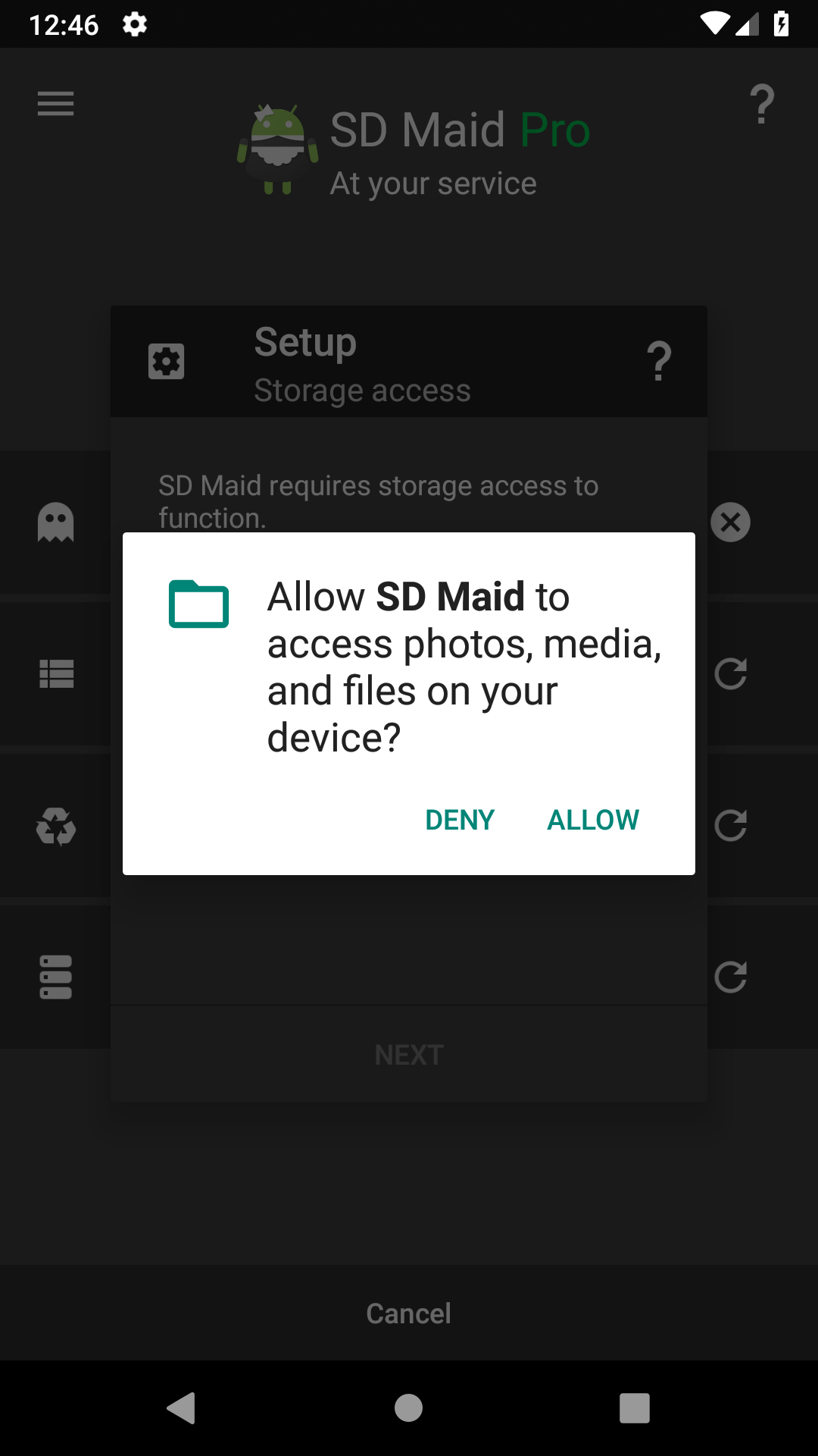 sd maid app review