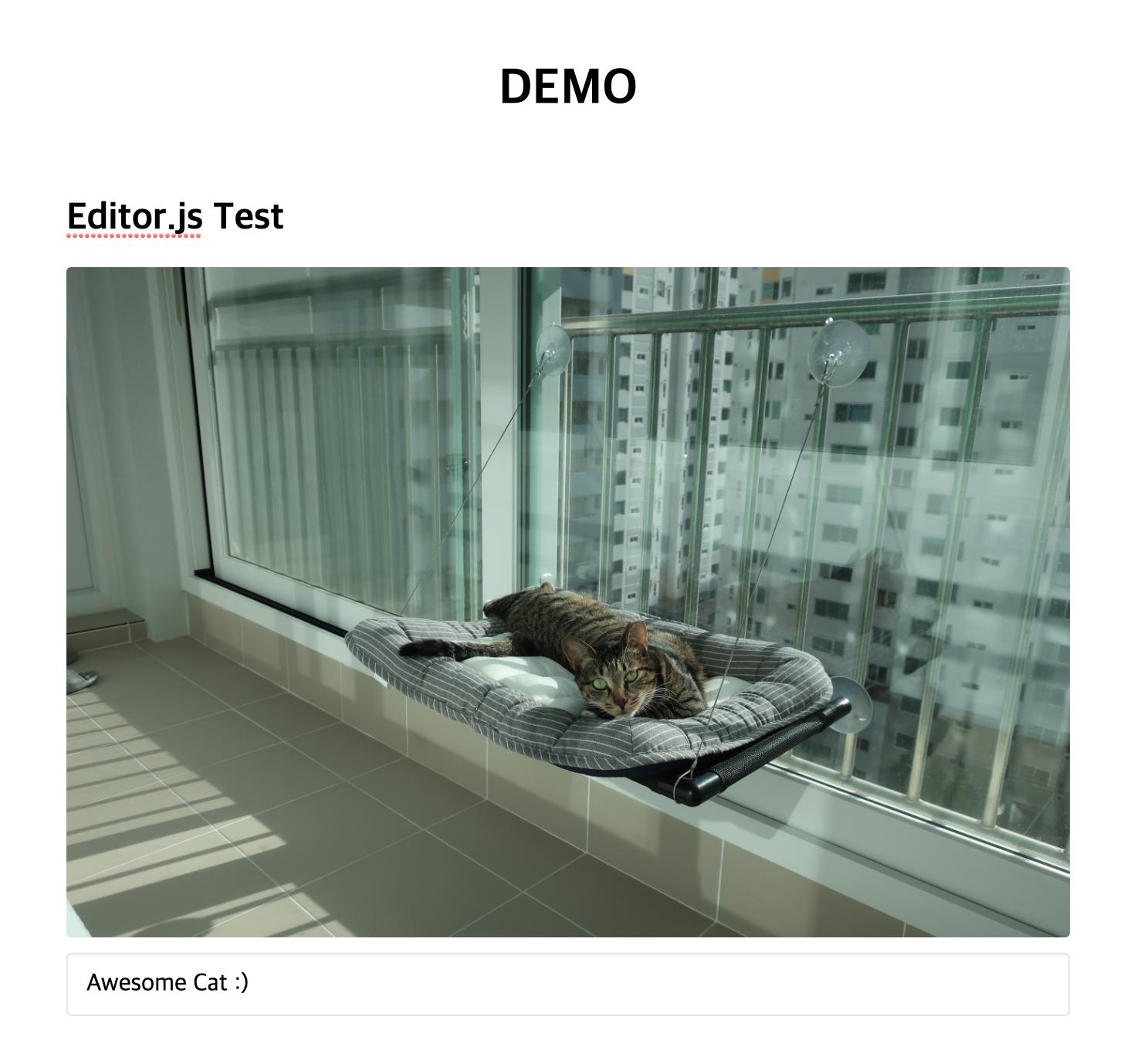 vue-editor-js - npm