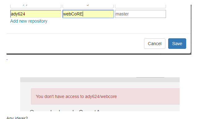 You don't have access to ady624/webCoRE · Issue #31 · ady624
