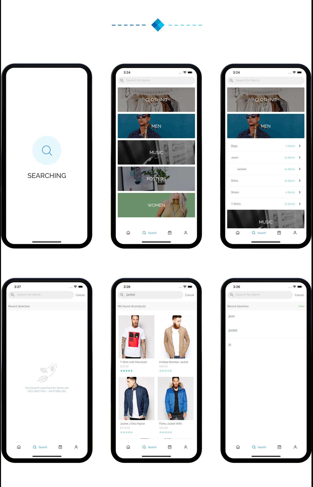 Fluxstore Pro - Flutter E-commerce Full App for Magento, Opencart, and Woocommerce - 26