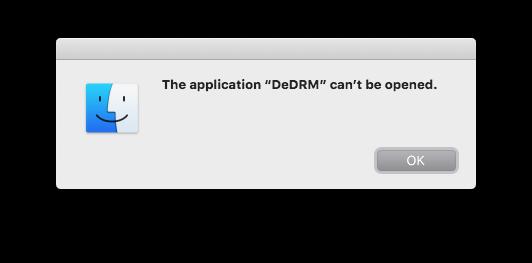 DeDRM_tools - Bountysource