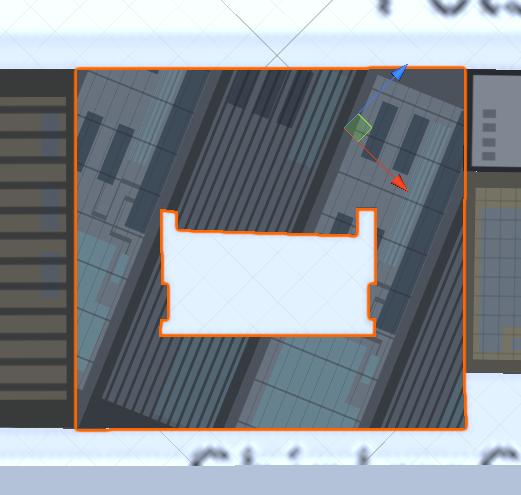 Rooftop atlas UV calculation error · Issue #746 · mapbox