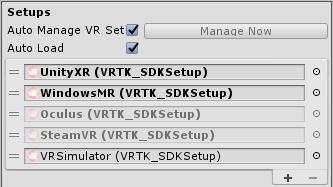 StackOverflowException when using SDK_UnityController · Issue #1764