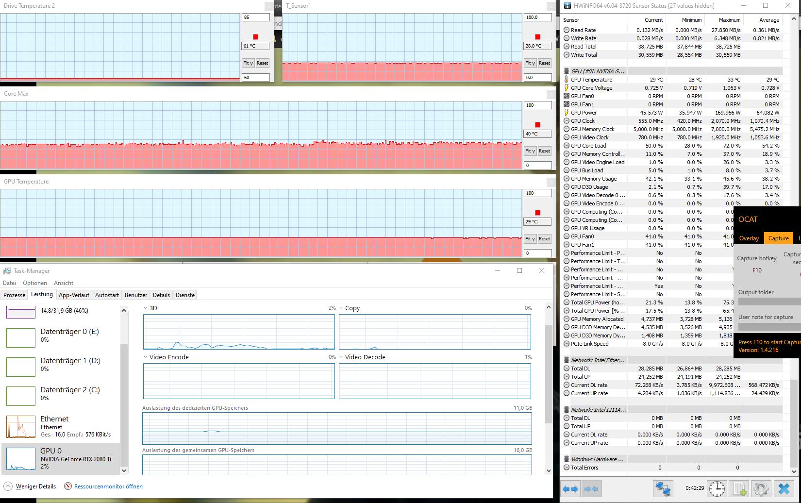 GPU drops to powersave/desktop clocks on Boss week · Issue #136