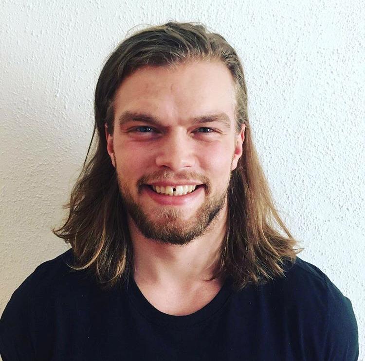 Rasmus Breinholt - Juniortræner