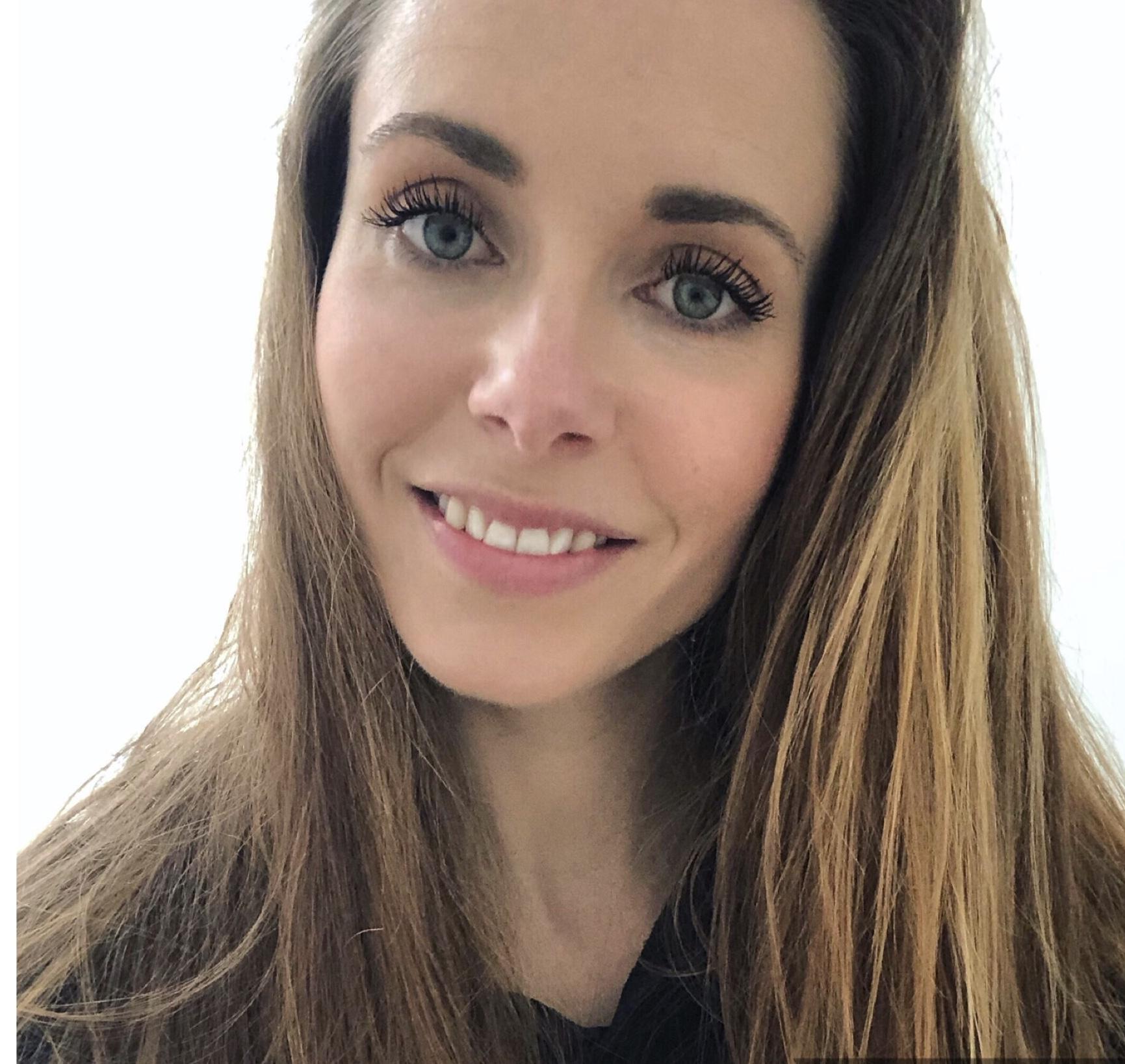 Anne Louise Albæk - Personlig træner