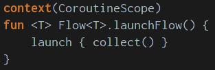 context-coroutines