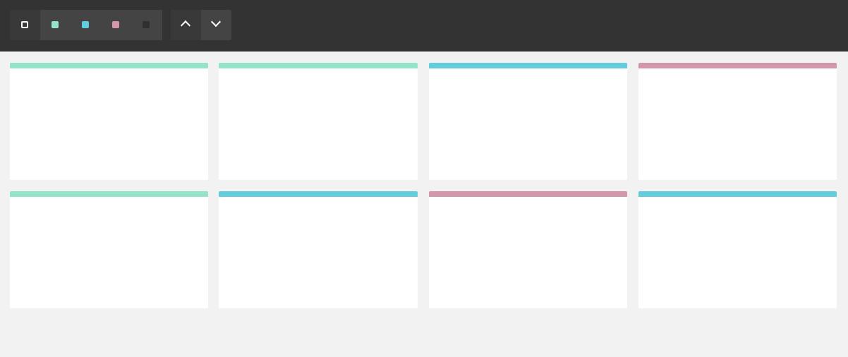 GitHub - jordanboston/mixitup-vue-example: A Vue js example using