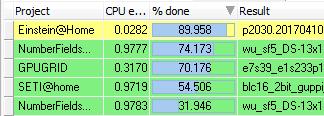 Server] Scheduler: estimate GPU app needs better · Issue #2949