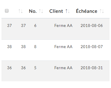 Datatable show column value not checkbox · Issue #77