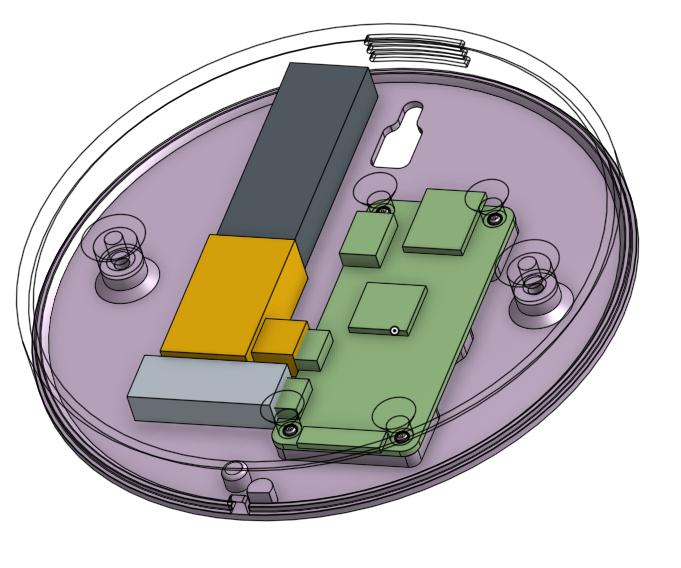 QUESTION] 3D Case Design · Issue #343 · Koenkk/zigbee2mqtt · GitHub