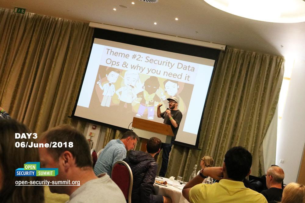Security Data