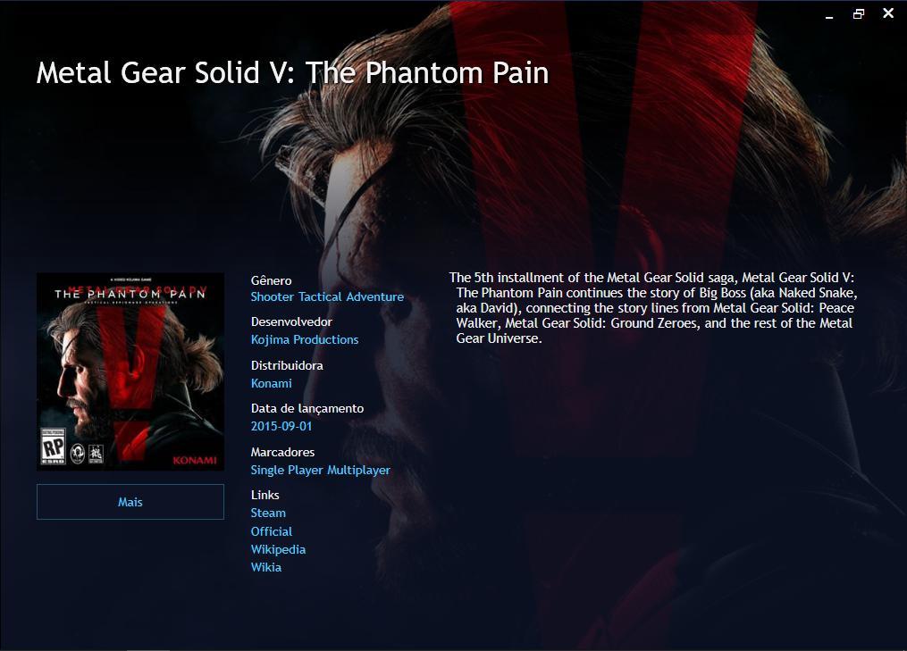 Option to add custom game media · Issue #358 · JosefNemec