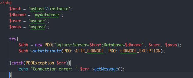 MS SQL Server :: Help! SQL Server Error - [Microsoft][ODBC ...