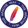 The Apache Way Badge