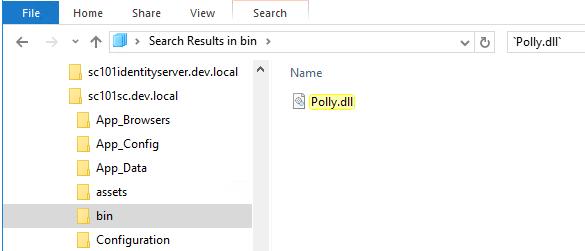 search-dll