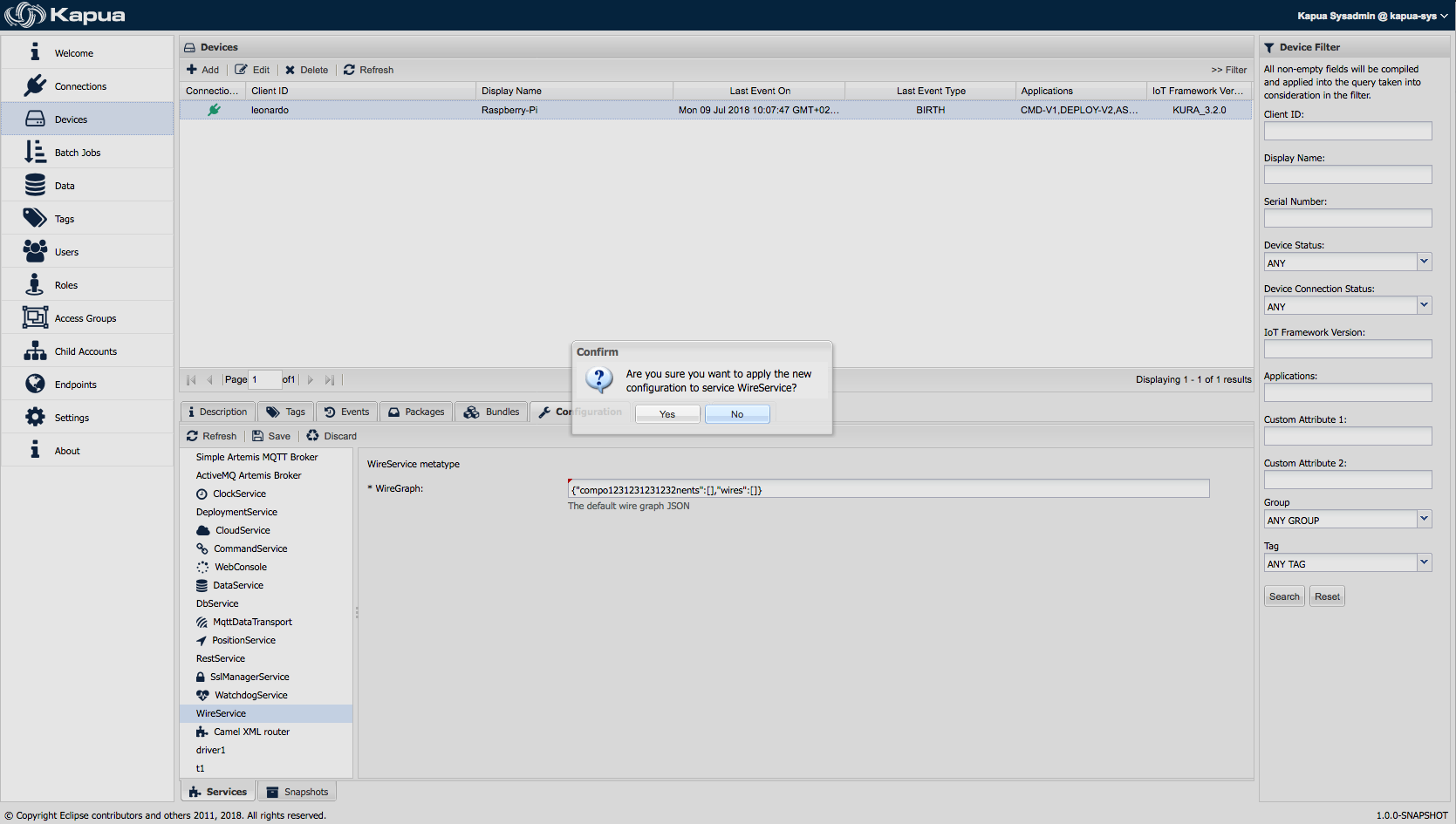 Wire Graph Settings Not Properly Displayed · Issue #1863 · eclipse ...