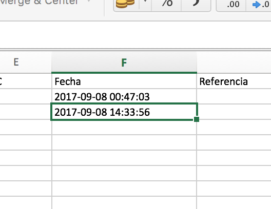 QUESTION] I can not format a cell as a date · Issue #1346