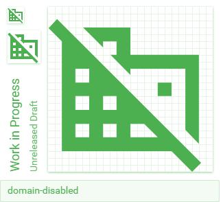 incognito icon material design