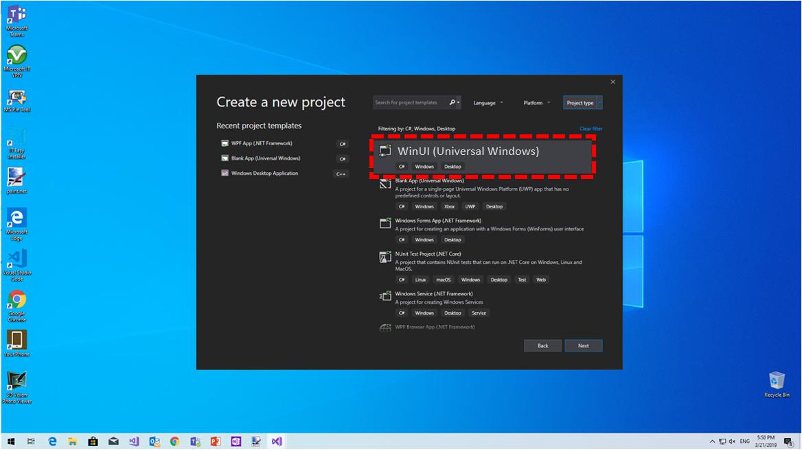 Winui 3 0 Developer Experience And Tooling Input Needed Issue 1045 Microsoft Microsoft Ui Xaml Github