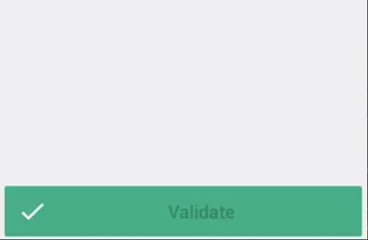 Xamarin Forms Disable Button