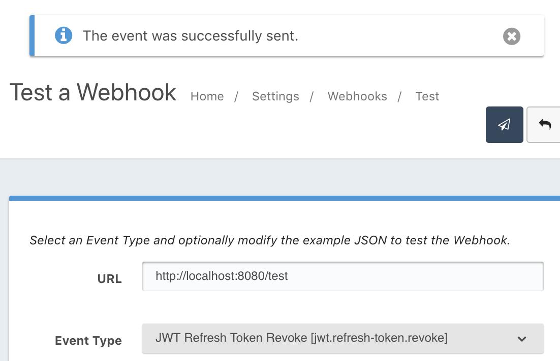 jwt refresh-token revoke no firing · Issue #261 · FusionAuth