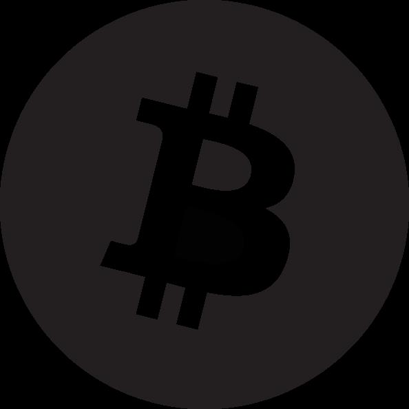 github] Bitcoin Core black logo isn't a perfect circle · Issue