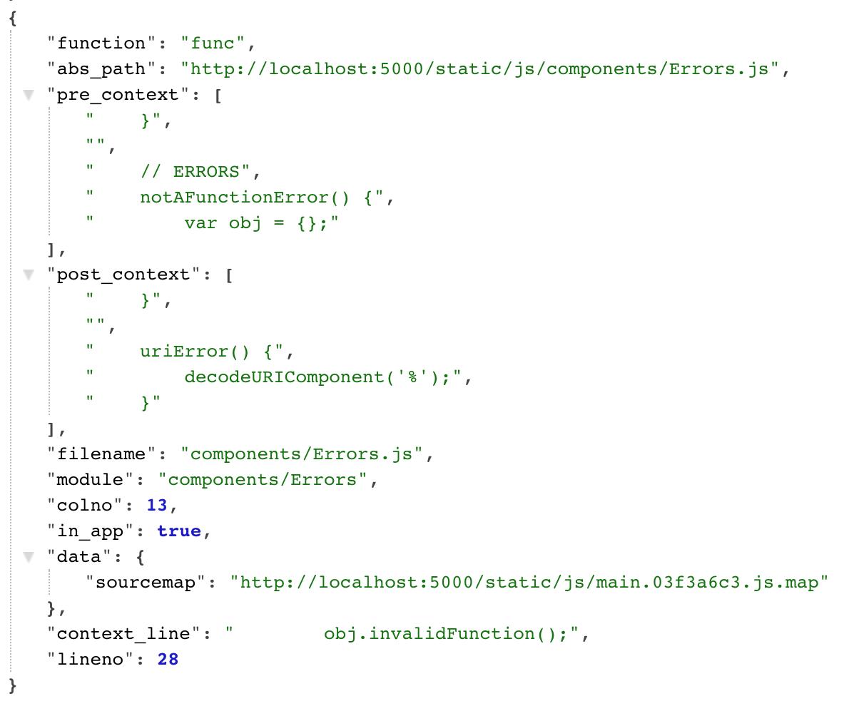 Firefox Quantum - Code doesn't unminify, despite having
