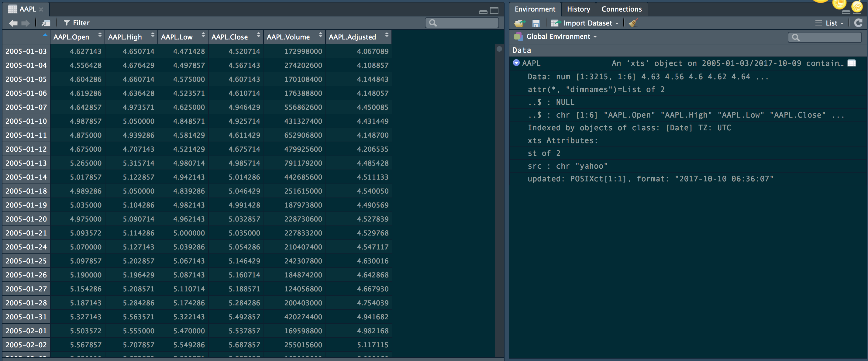 RStudio Server dark theme does not work on dataframe panel without