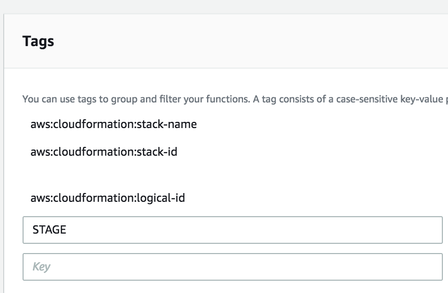 admin policy needs s3:PutEncryptionConfiguration permission · Issue