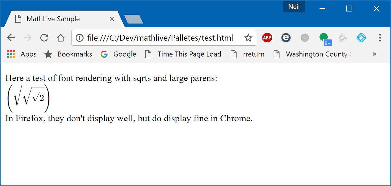 Font issue with Firefox? · Issue #11 · arnog/mathlive · GitHub
